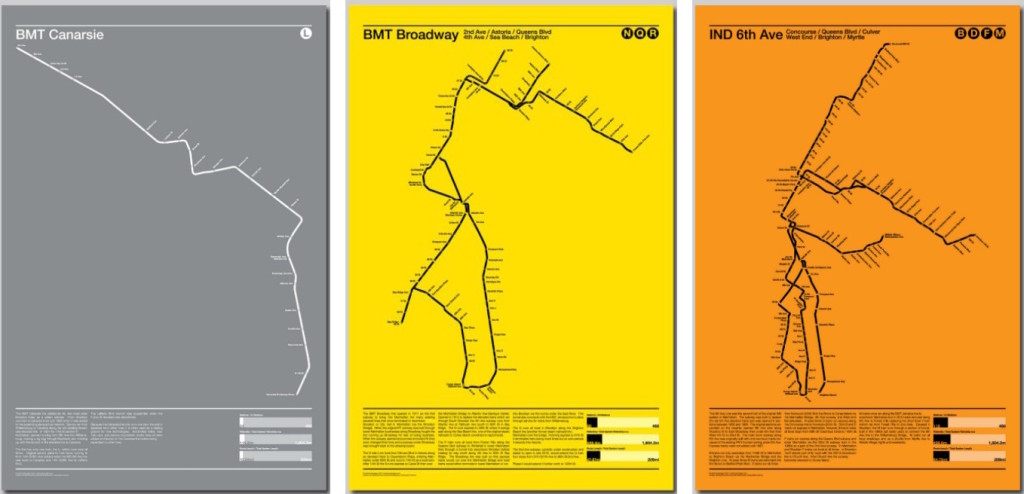subway map, map, maps, andrew lynch, subway poster