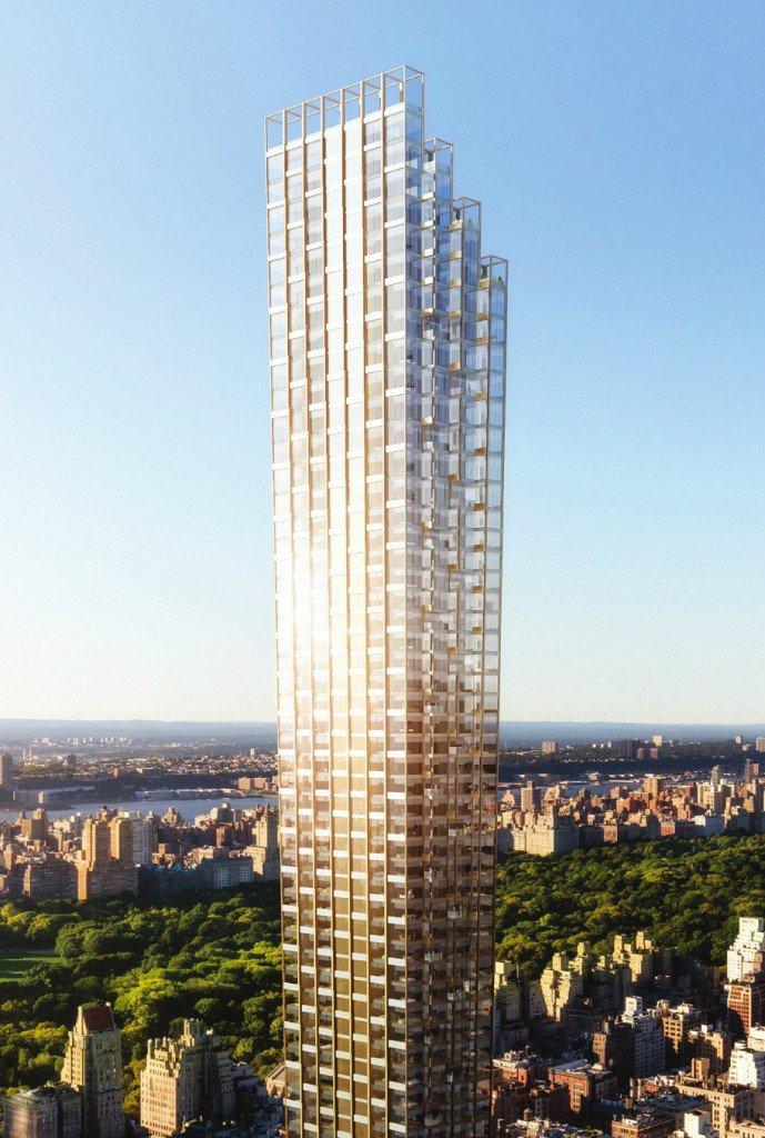 151 East 60th Street, Kohn Pedersen Fox, Subway Inn, NYC supertalls, Kuafu Properties, Upper East Side development