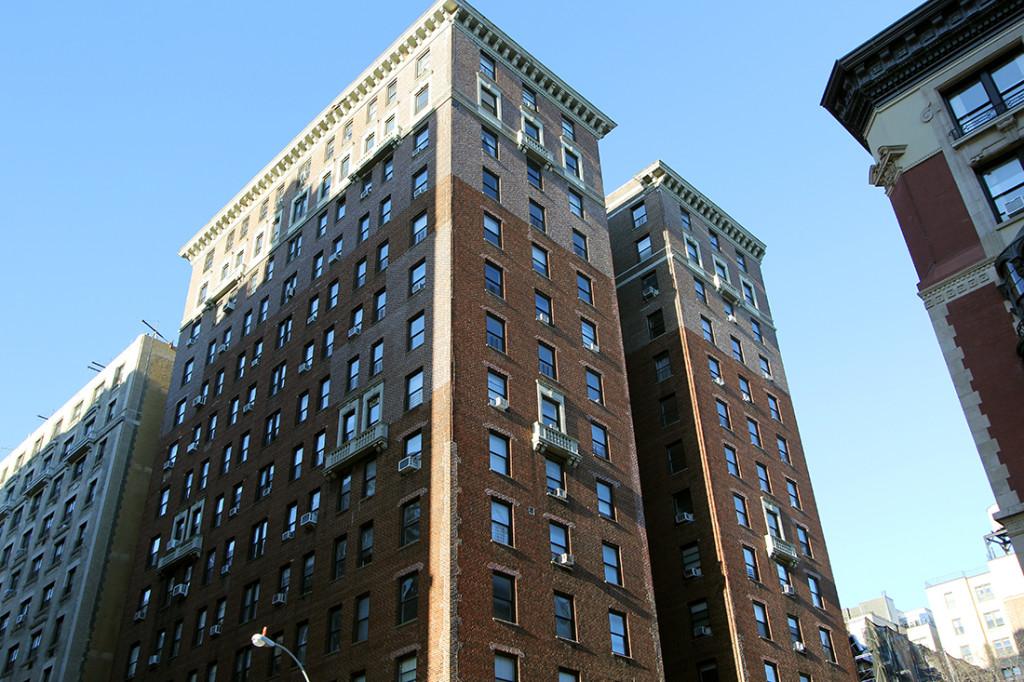 915 West End Avenue 1