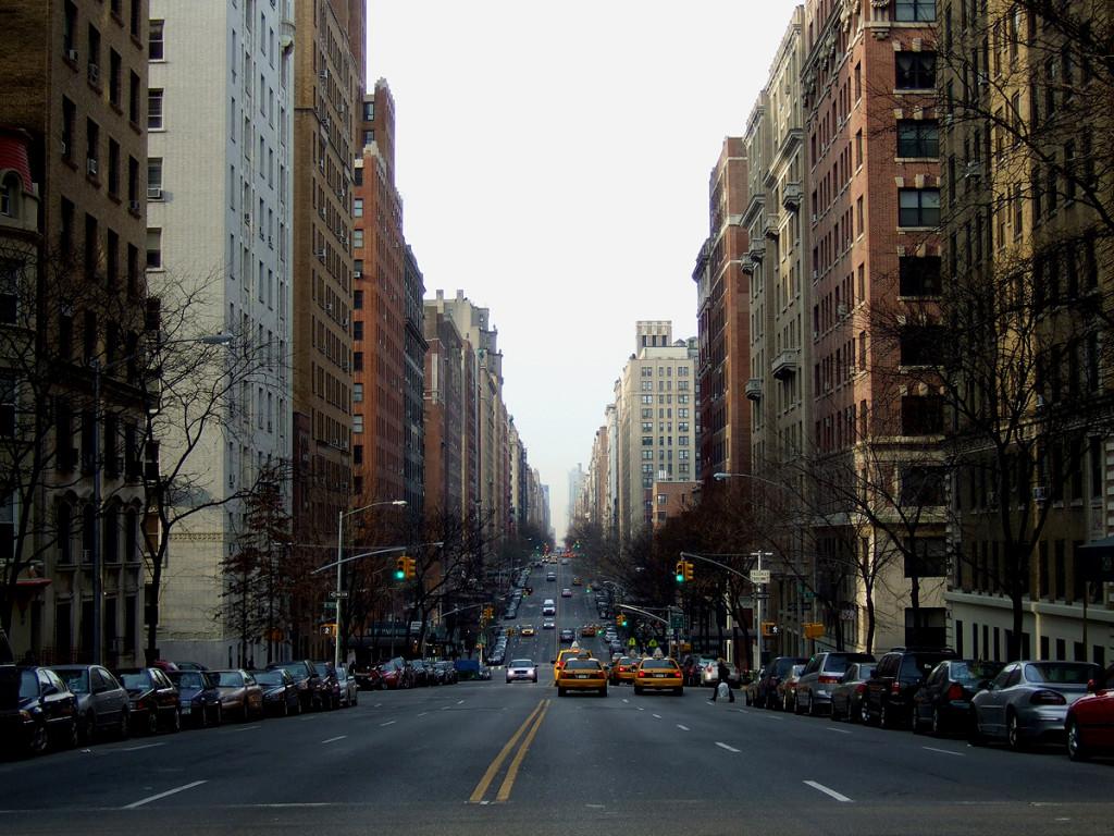 Upper West Side apartments, UWS, Rosario Candela