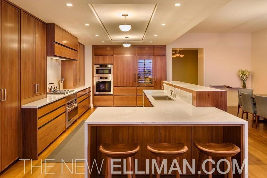 150 Charles Street-5C-kitchen