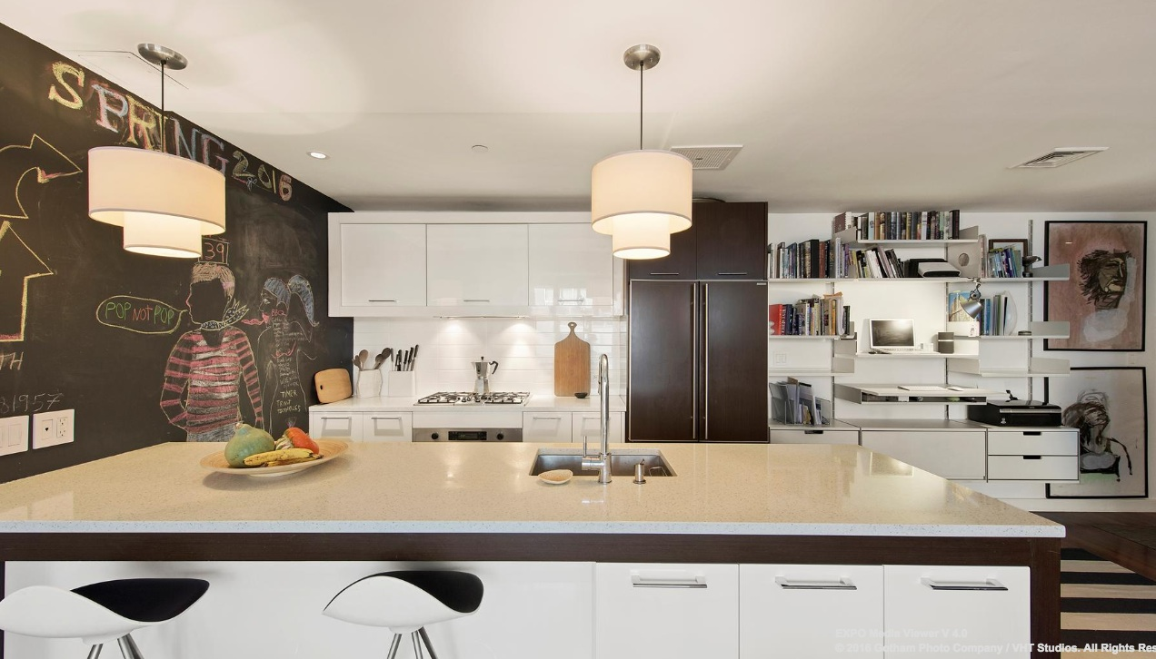 125 North 10th Street, williamsburg, open kitchen, condo