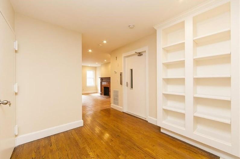 58 West 120th Street, Maya Angelou, historic Harlem brownstone, NYC celebrity real estate, Mount Morris Park Historic District