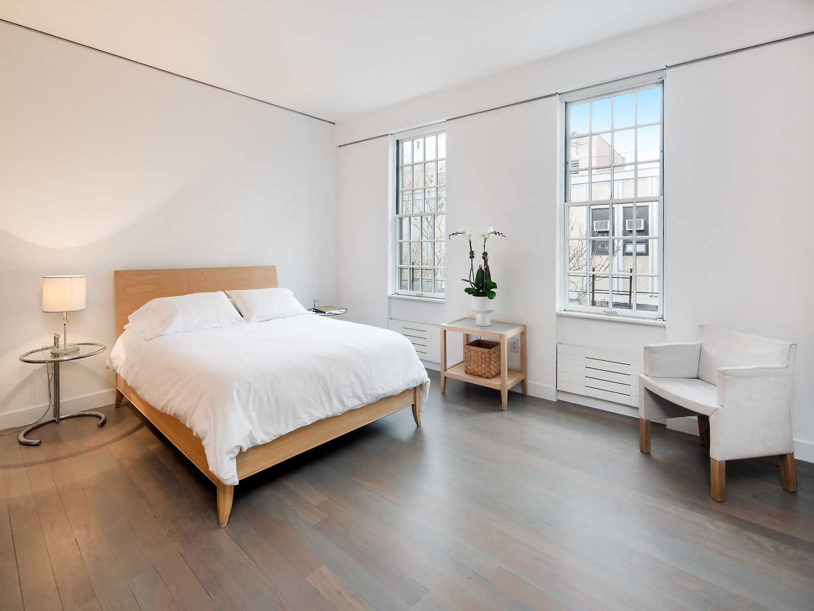 230 West 10th Street, Cool Listings, Historic Homes, carriage house, townhouse, Greenwich Village, Jean Lignel, Art Collector, Jeffrey Flanigan, Keith Haring, Warhol, Ida Applebroog, Manhattan townhouse for sale