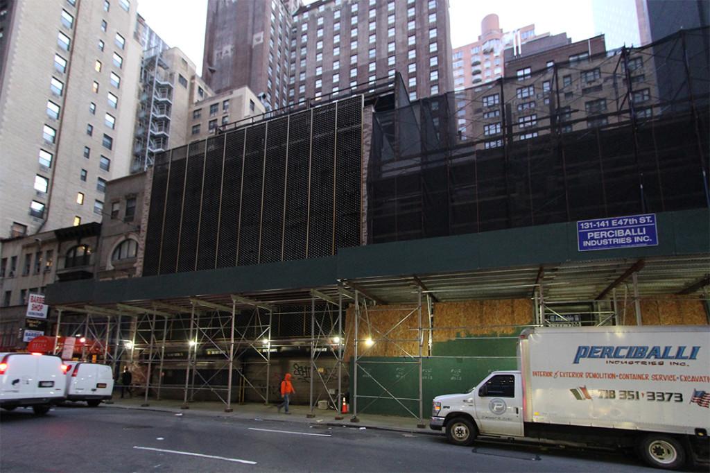 Midtown Skyscrapers, NYC developments, Midtown condos, Manhattan new development