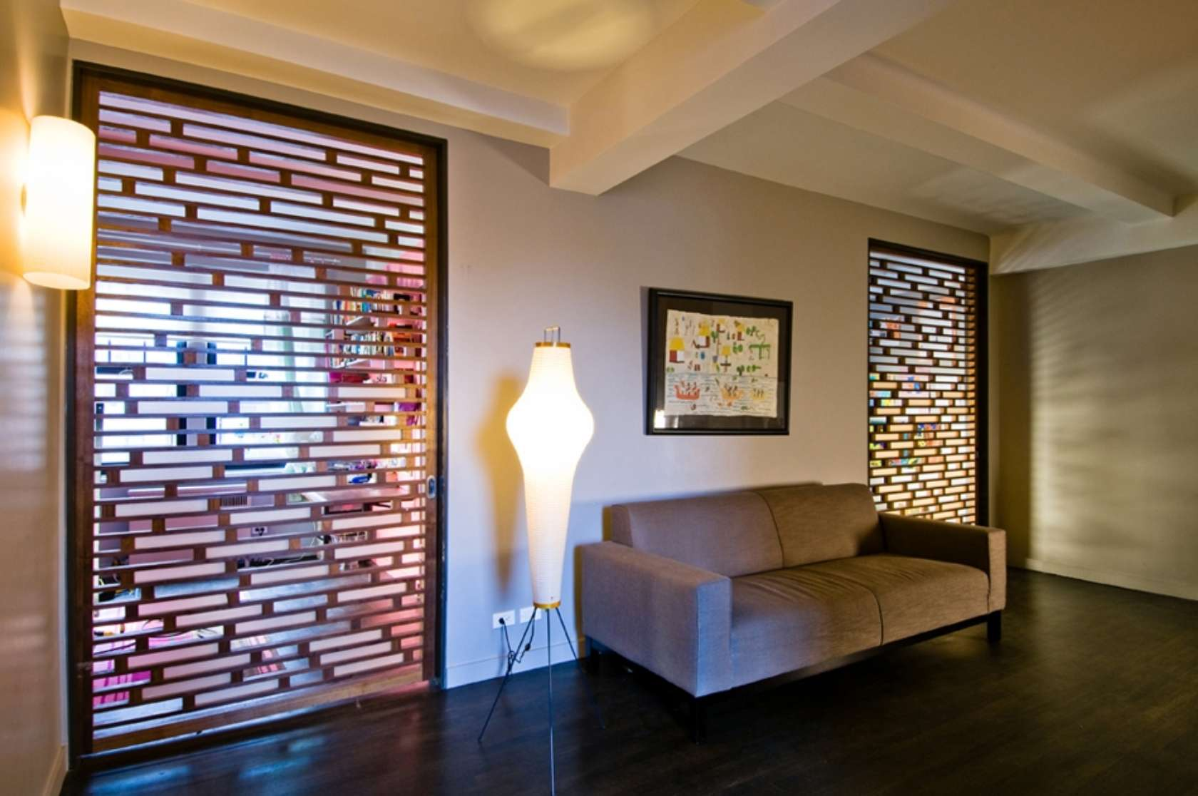 normal projects, aerated apartment,  Michael Chen, Kari Anderson