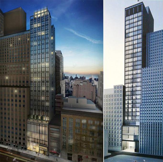 143 Fulton Street, SLCE Architects