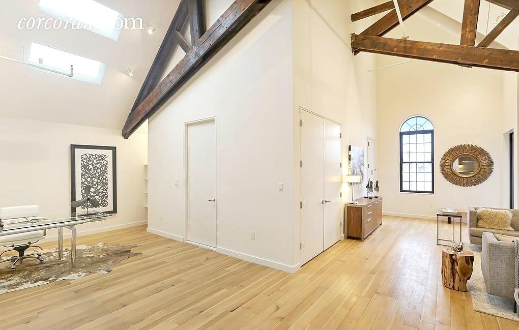 541 Leonard Street, flex space, condo