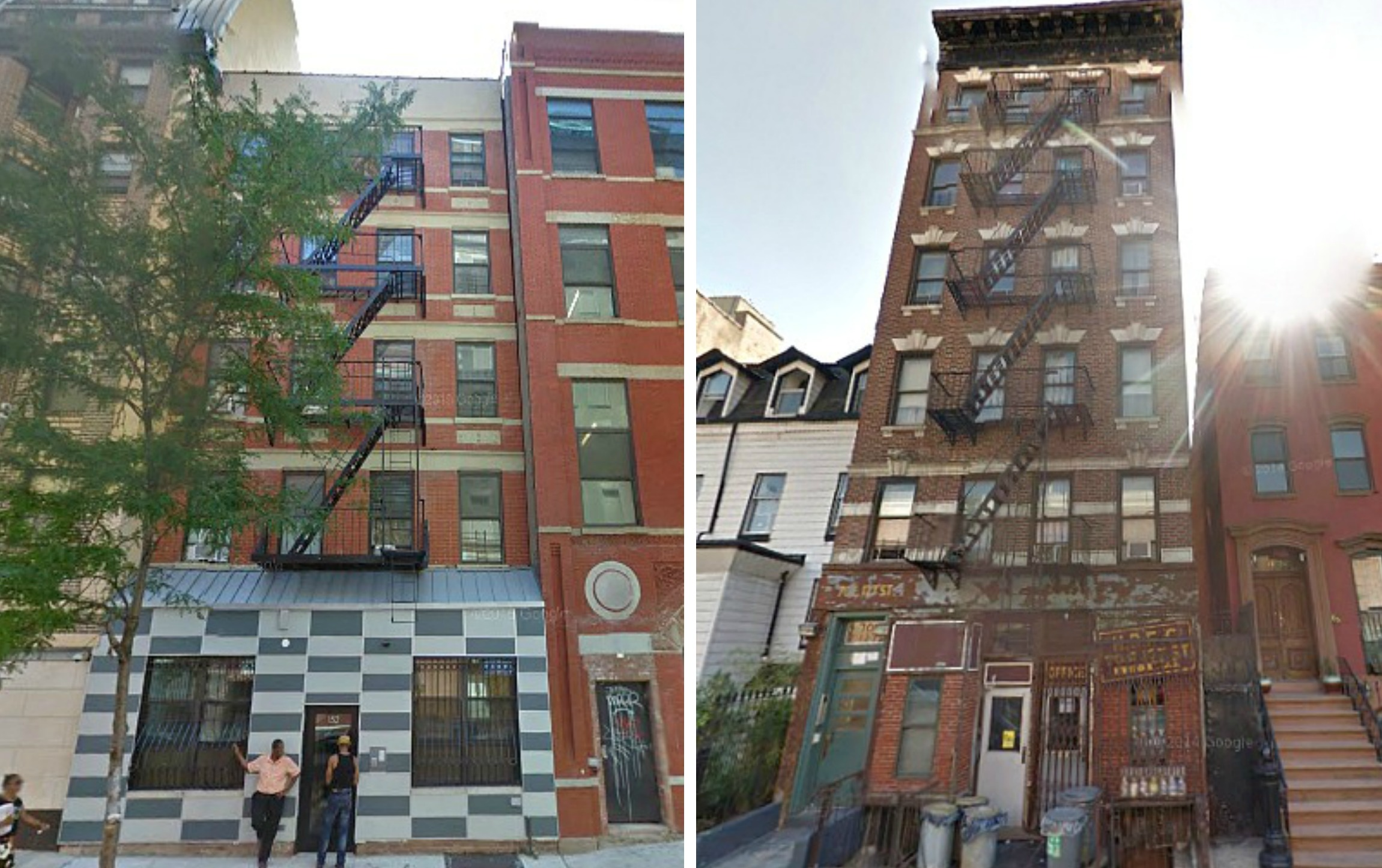 Harlem Apartments Program New York Ny