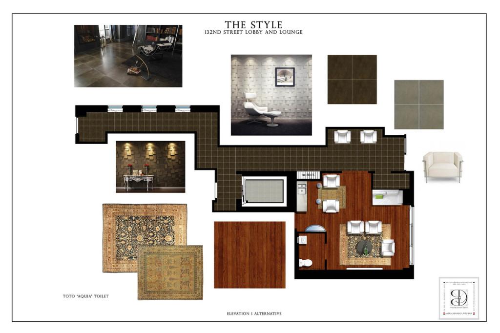 The Style Condos, Harlem Apartments, East Harlem condos, NYC development, rendering