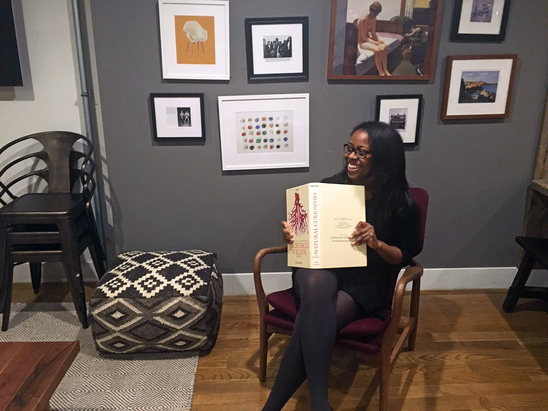 kamilah gray, common crown heights, common co-living brooklyn