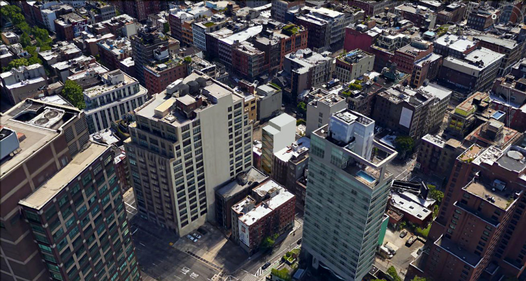 Karim Rashid, SoHo Apartments, Weis, Condos