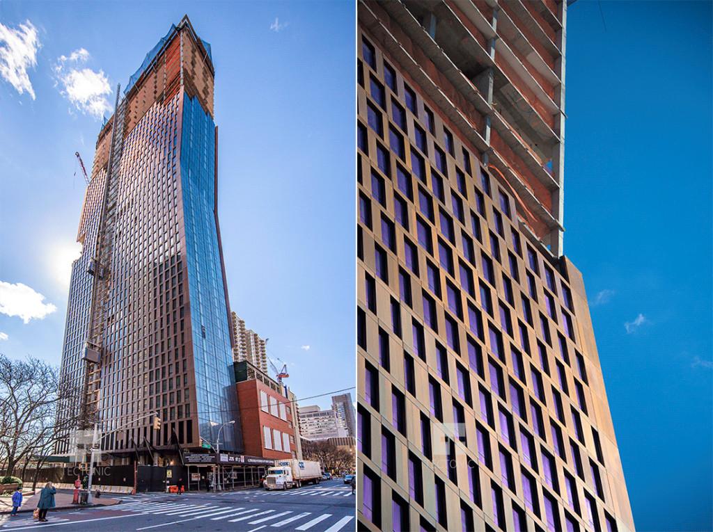 JDS Development, Manhattan skyscrapers, NYC developments