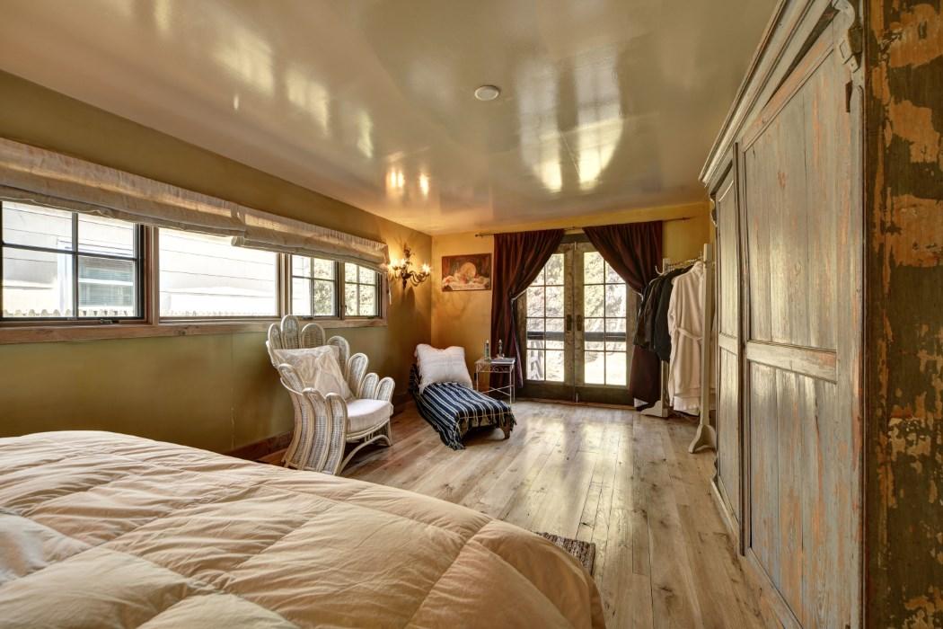 east hampton, beach house, bedroom