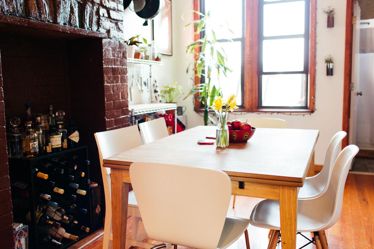 Dining room pinterest