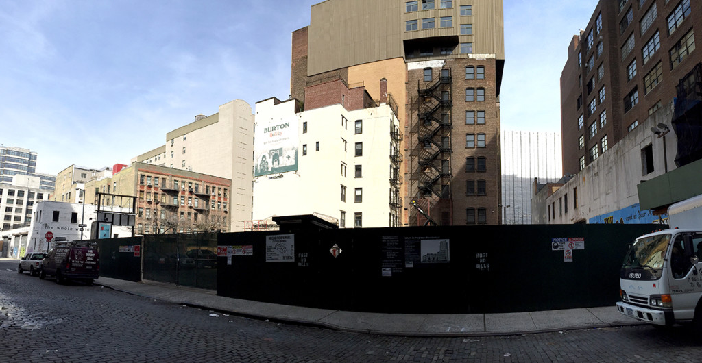 111 Leroy Street , Property Markets Group, West Village Apartments