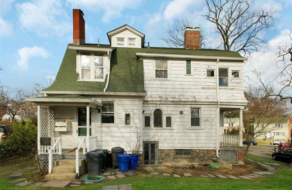9 Meadow Lane Lou Gehrig Home Side