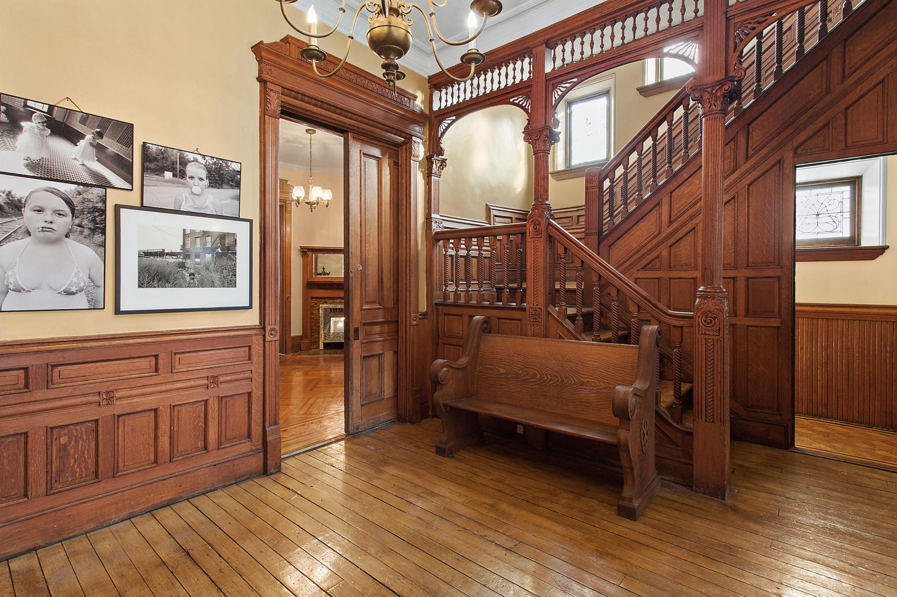 Historic Homes For Sale In Brooklyn Ny