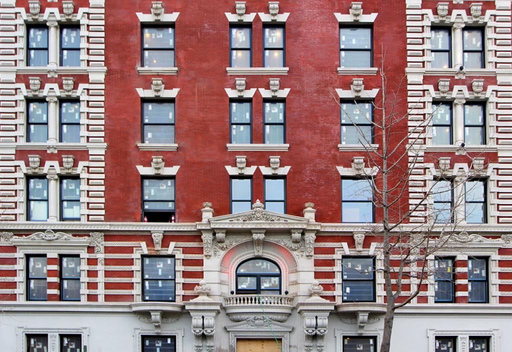 Harlem Rentals, Beaux-Arts Architecture, Harlem Apartments, Columba University