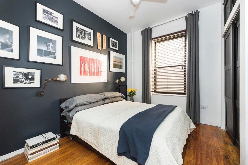 242 west 104th street, bedroom