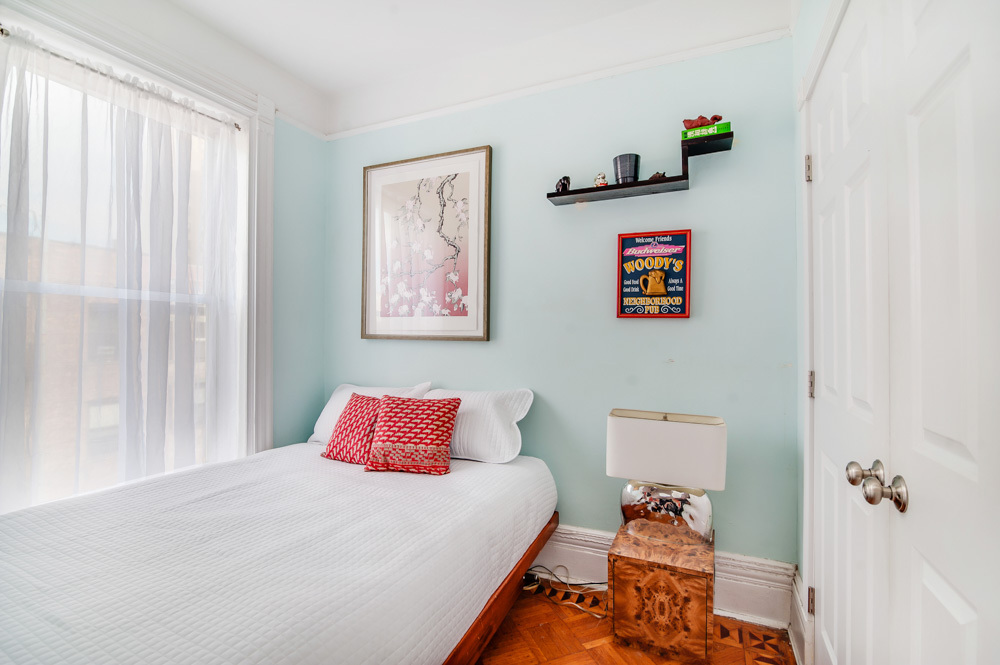 915 President Street, Cool Listings, Brooklyn co-op for sale, Park slope, Interiors