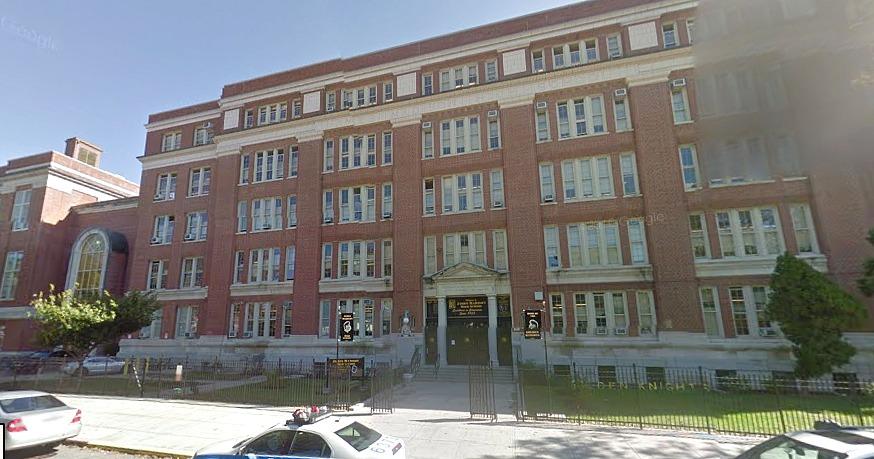 James Madison High School, Midwood Brooklyn