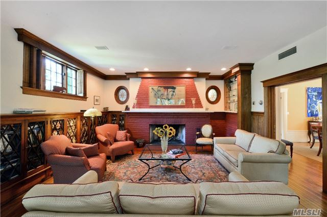 122 grosvenor street, living room, douglaston