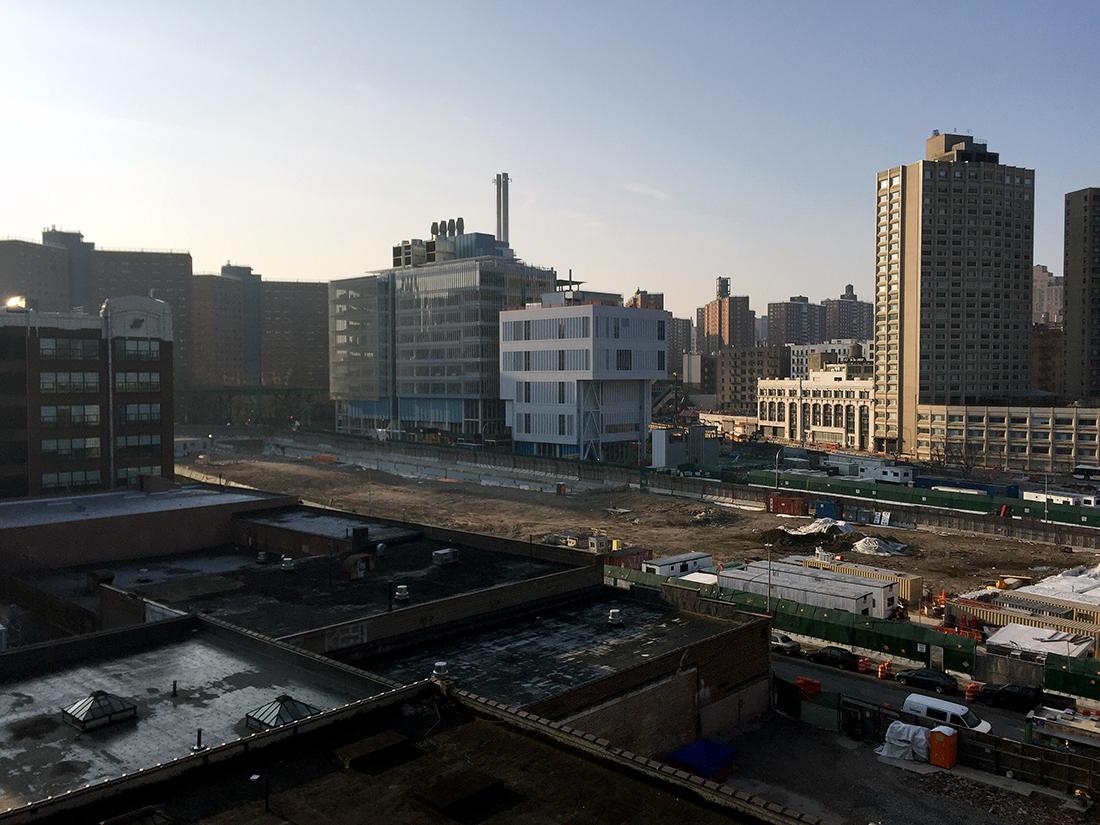 Columbia School of Business, Manhattanville Campus, Diller Scofidio +Renfro (12)