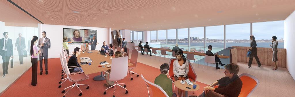 Columbia School of Business, Manhattanville Campus, Diller Scofidio +Renfro (2)