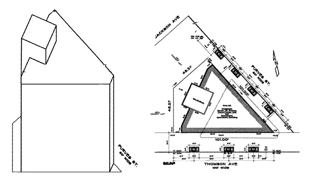 Caliendo Architects