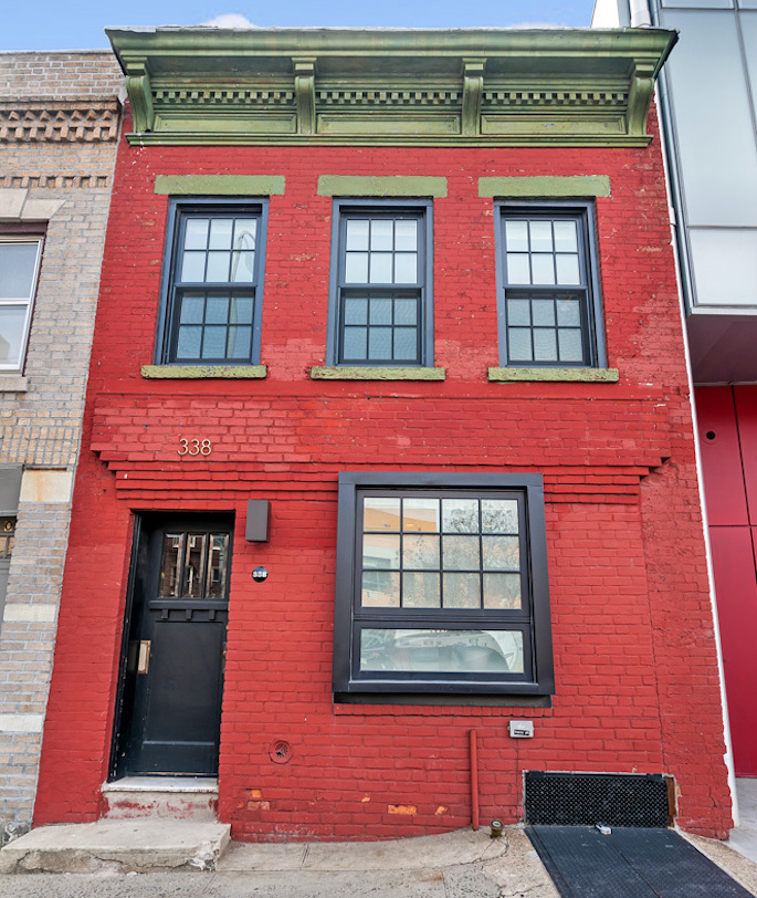 For $3M You Can Live In Williamsburg and