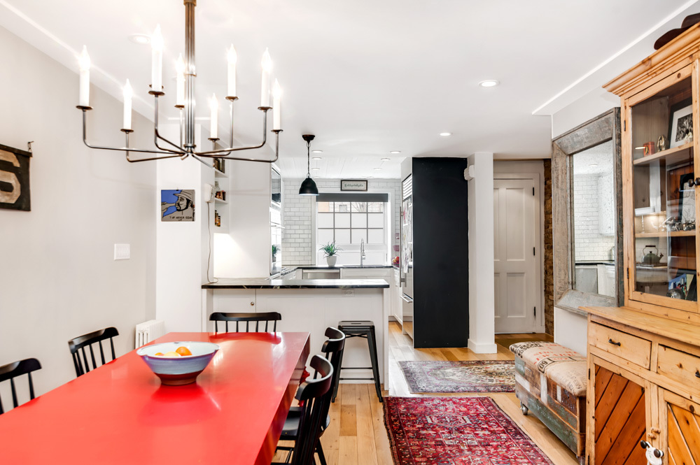 338 Metropolitan avenue, Williamsburg, Townhouse, Cool Listings, Brooklyn, Brooklyn Townhouse for sale, renovation