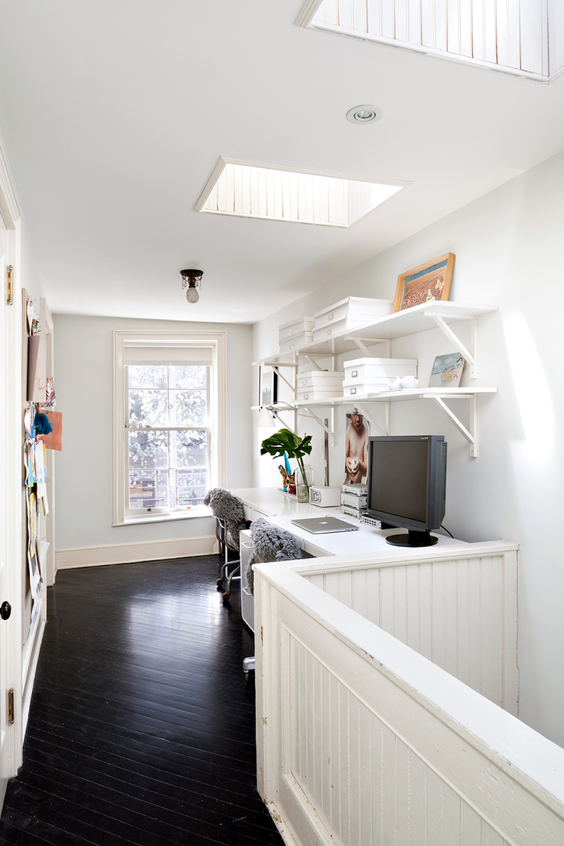 189 Huntington Street, Cool Listings, Cobble Hill, Townhouses, Brooklyn Townhouse for Sale, interiors