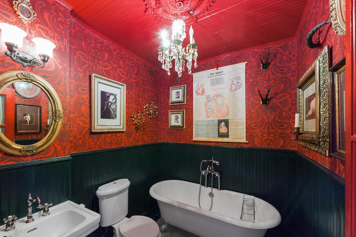 182 Lafayette Street Bath