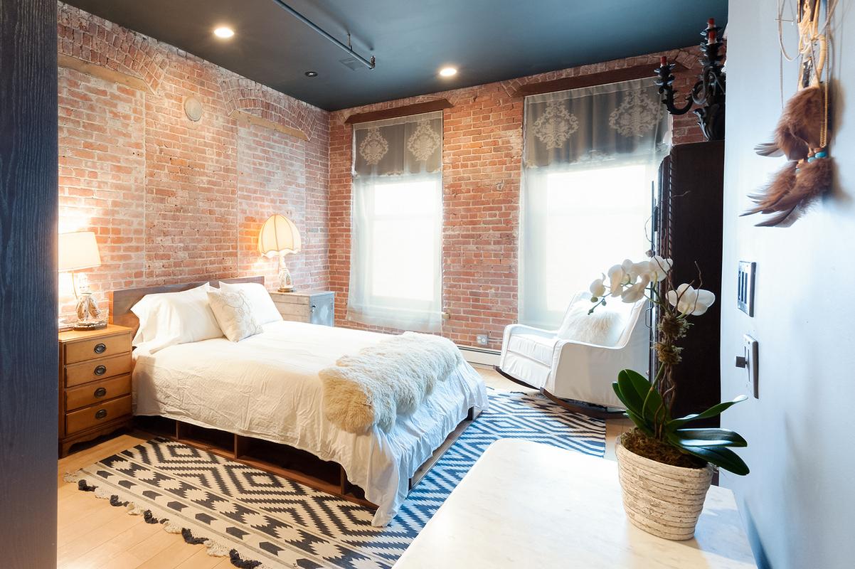 182 Lafayette Street Bedroom 1