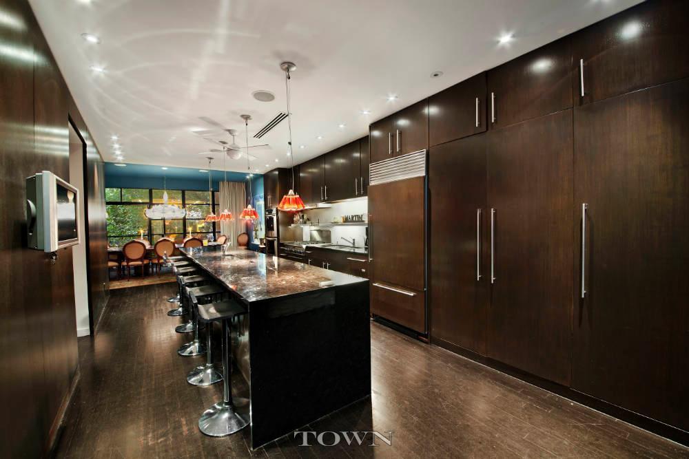 317 east 8th street, kitchen