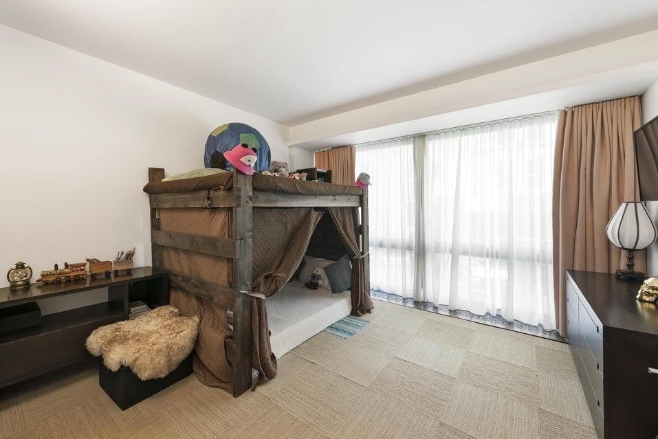 7 Hubert Street, bedroom