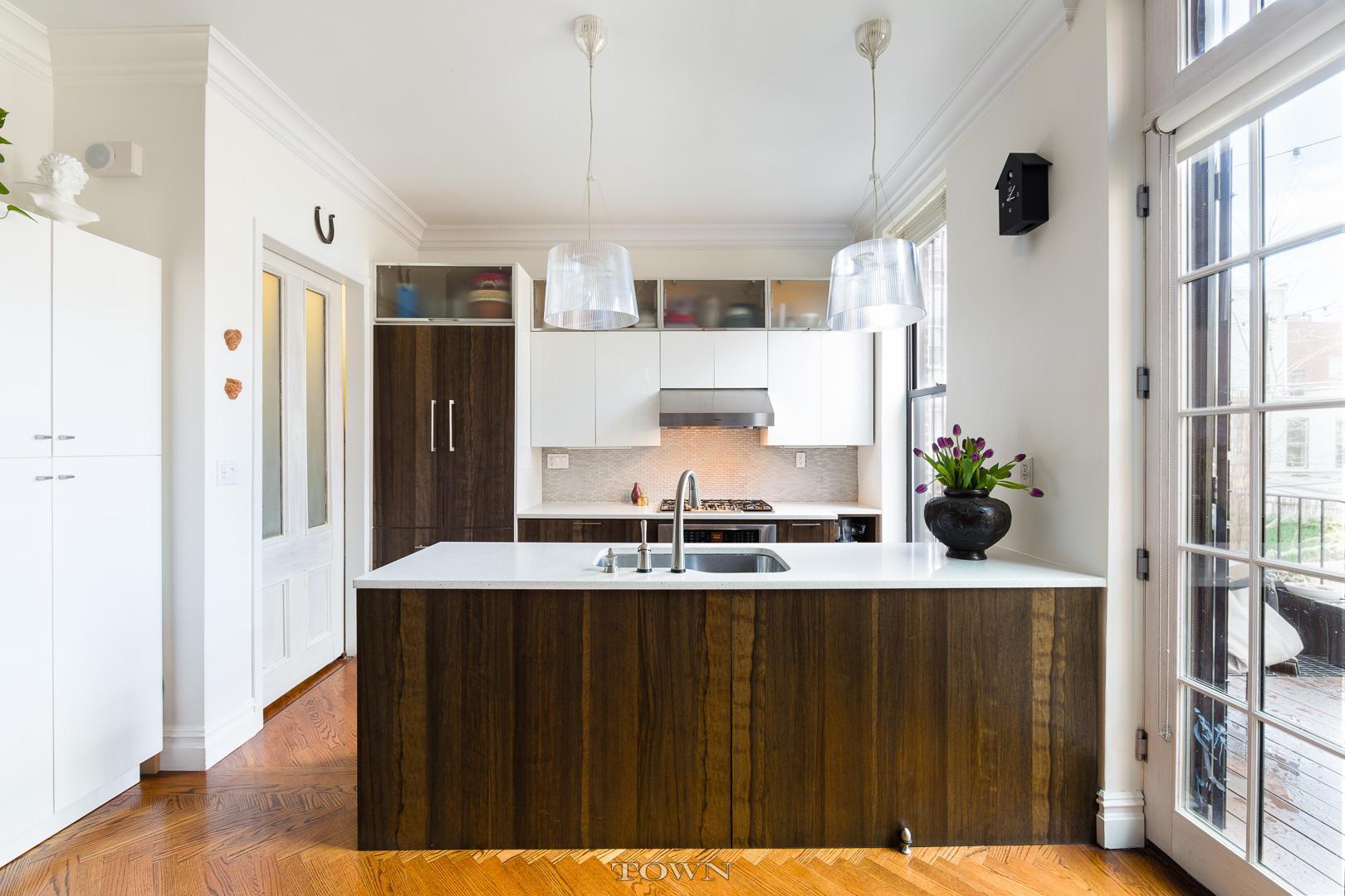 17 madison street, bed-stuy, kitchen