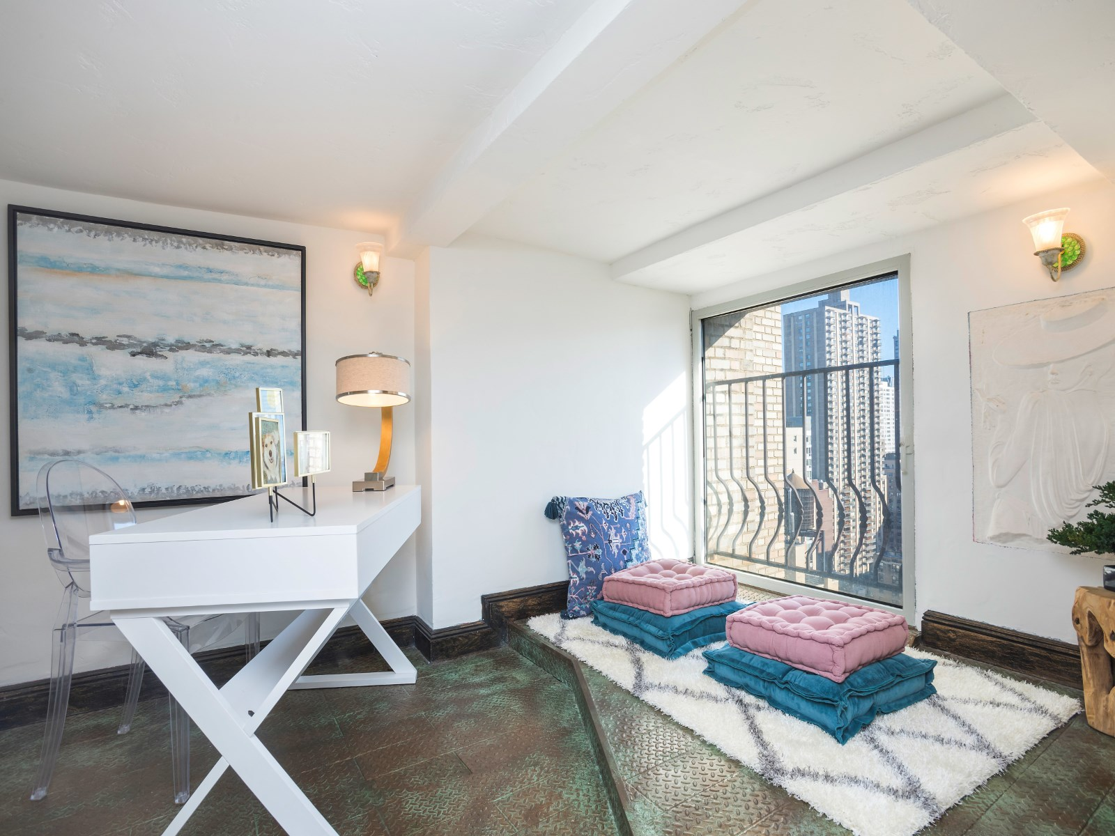 253 West 73rd Street, Level Club, Cool Listings, Quirky Homes, Upper West Side