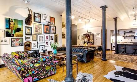 79 Worth Street, Cool Listings, Lofts, Tribeca,