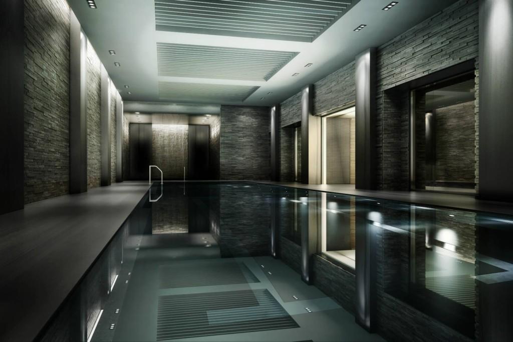 Karl Fischer Architects, ODA, Midtown East condos