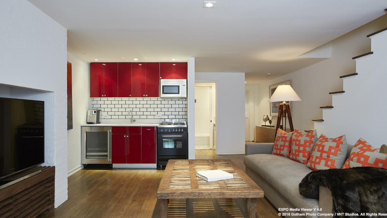 114 east 10th street, east village, garden apartment