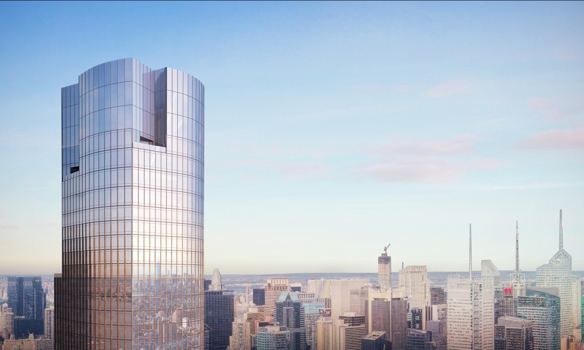 Related Launches Hudson Yards Living Website With New