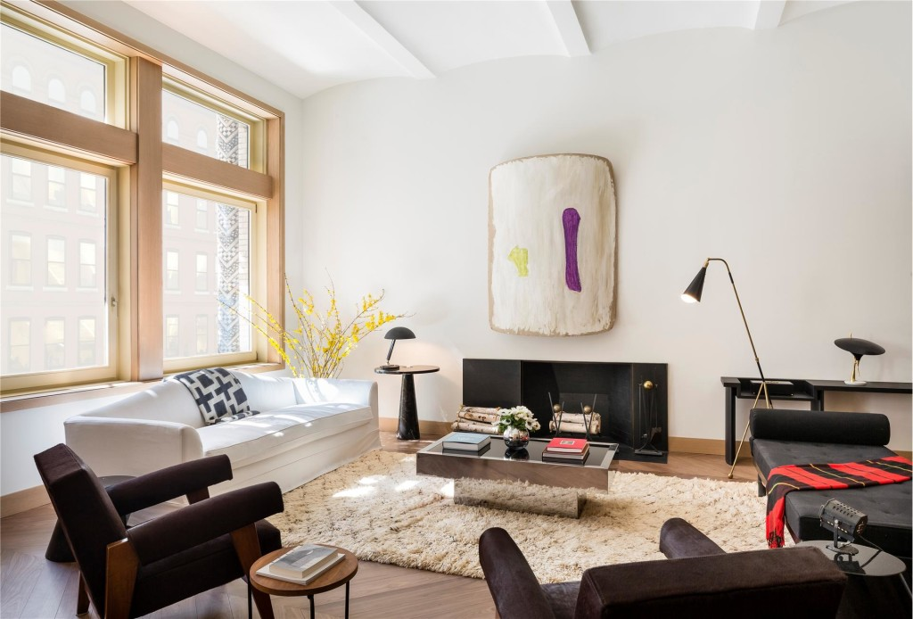 37 East 12th Street, Ashley Olsen, Greenwich Village condos, NYC celebrity real estate