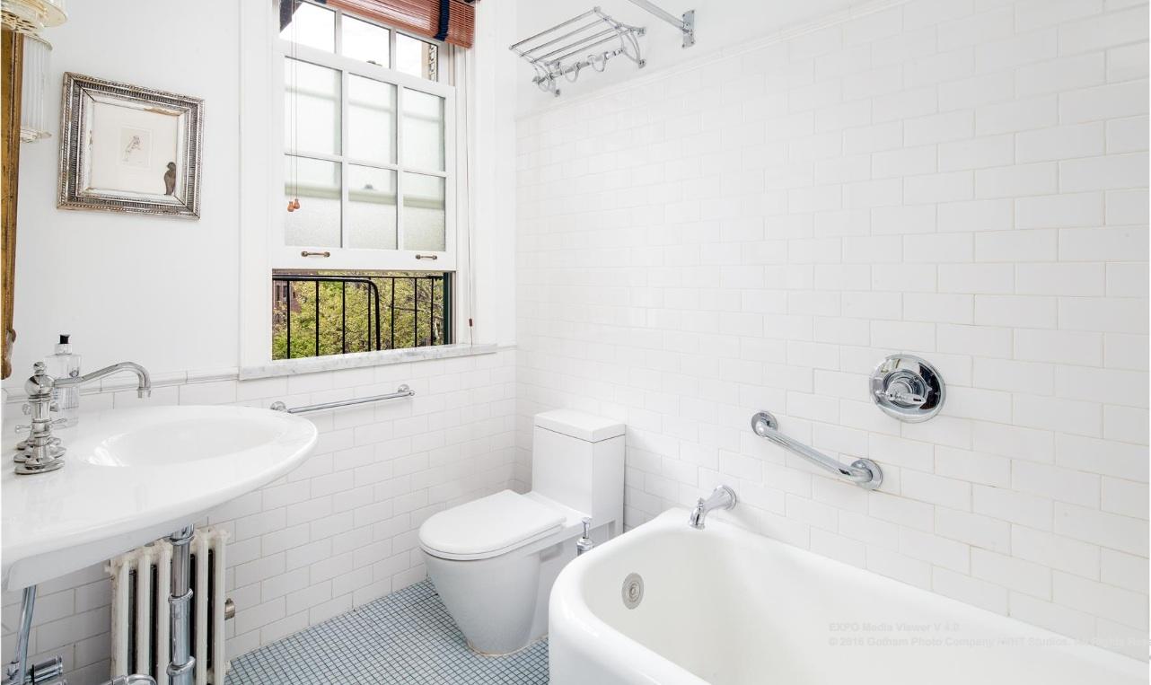 132 east 19th street, bathroom, co-op,