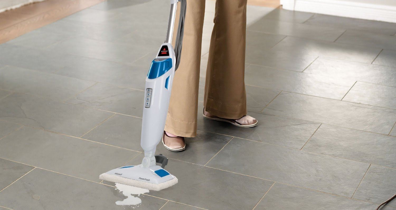 Kitchen Floor Cleaning Solution