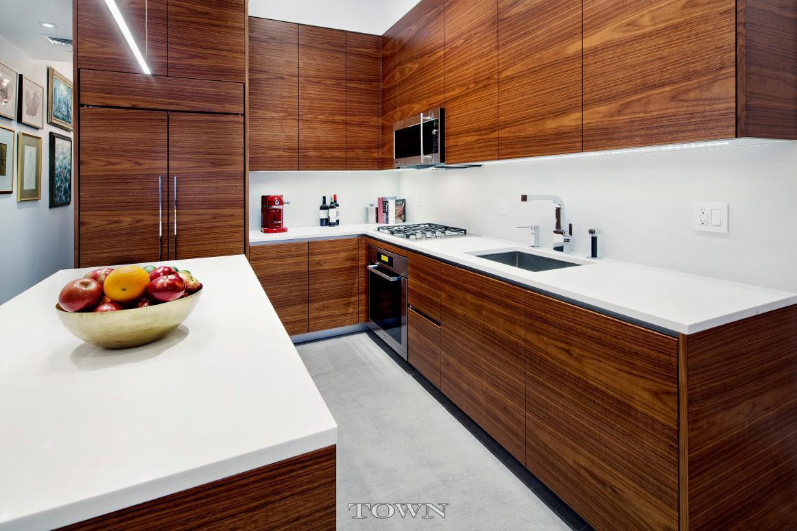 143 west 20th street, chelsea, kitchen