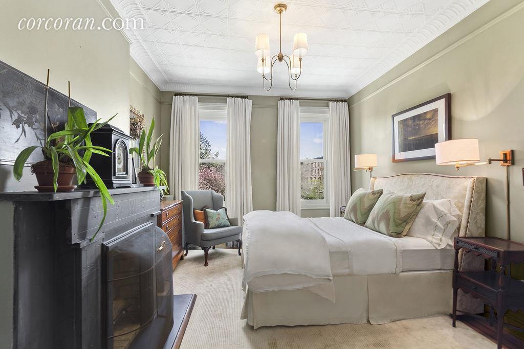 357 Hoyt Street Bedroom 1