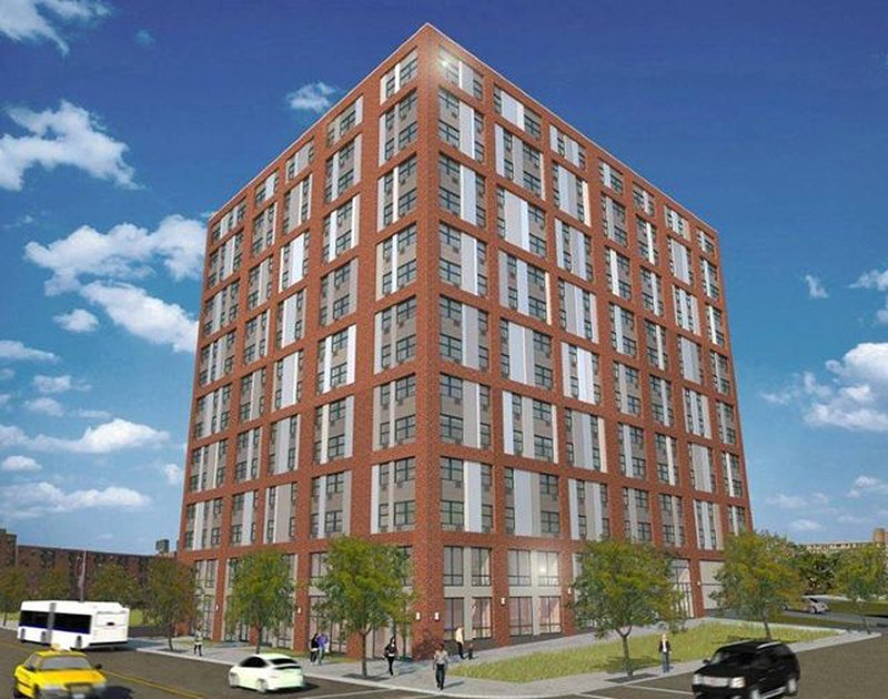 Housing Lottery Kicks Off For 140 New Apartments in the ...