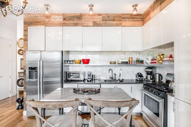 335 carroll street, gowanus, kitchen